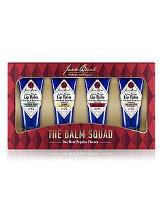 Jack Black The Balm Squad - No Color