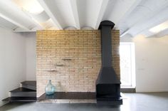 House Redesign For A Rural Tourism - Picture gallery