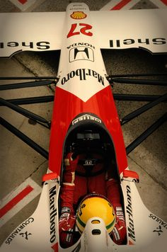 Ayrton F1 Grand Prix  http://VIPsAccess.com