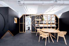 Quartz Office by Desai Chia Architecture, New York City » Retail Design Blog