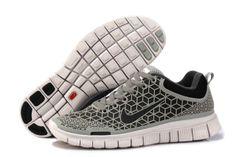 Herren Nike Free 6.0 Schuhe - grau, schwarz Best Nike Running Shoes, Free  Running b5b9cb4f62