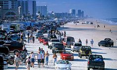 Daytona Beach Fl. Rent a four wheeler and ride!