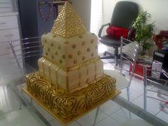 Egyptian Cake | egyptian-themed birthday cake | Flickr - Photo Sharing!