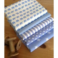 Mini Nellies bundle in blue
