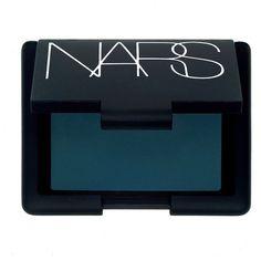 NARS Single Eyeshadow Compact, Thunderball 1 Ea ($24) ❤ liked on Polyvore