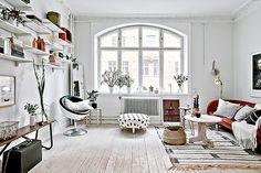 Interior at its best❤️❤️ Family Room Decorating, Inside Decor, Interiors Dream, Interior Design, House Interior, Interior Design Living Room, Interior, Salas Living Room, Scandinavian Interior Design