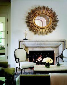 Thad Hayes, Awarded NY Interior Designer  www.nydesignagenda.com