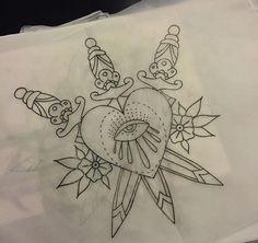 Dope Tattoos, Dream Tattoos, Pretty Tattoos, Future Tattoos, Leg Tattoos, Body Art Tattoos, Small Tattoos, Sleeve Tattoos, Tattoo Design Drawings