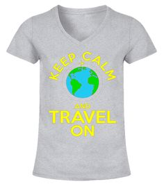 "# FUNNY KEEP CALM AND TRAVEL ON T-SHIRT World Map Gift .  Special Offer, not available in shops      Comes in a variety of styles and colours      Buy yours now before it is too late!      Secured payment via Visa / Mastercard / Amex / PayPal      How to place an order            Choose the model from the drop-down menu      Click on ""Buy it now""      Choose the size and the quantity      Add your delivery address and bank details      And that's it!      Tags: Ideal for the world traveler…"