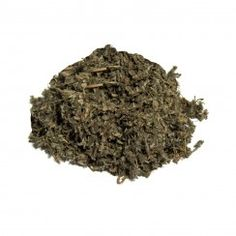 Artemisa Recomendable en caso de cáncer de pulmón o de próstata