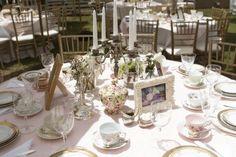 Clarissa's Tea Party Photo By Heather Kelly Photography