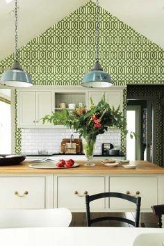 Nature Color Palette, Kitchen Taps, Valance Curtains, Home Kitchens, Kitchen Design, Latest Trends, Kitchen Inspiration, Drawings, Interior