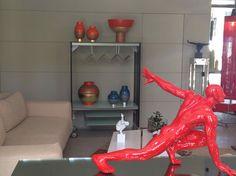Chafik Kabbaj, Hay riad, Rabat.... design home