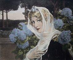 Elizabeth Sonrel art