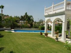 3 bedroom villa for sale in the Marbella Golf Valley - great lifestyle!!