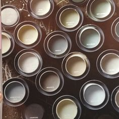 Restoration hardware paint