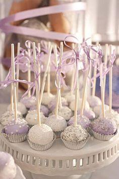 lavender and silver look // bridesofadelaide.com.au