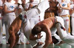 """Projekt - """"Capoeira Wrocław"""" - http://wspieram.to/320-capoeira-wroclaw.html"""