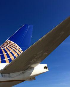 Schiphol United Plane