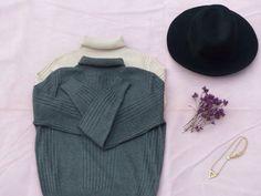 Green Fashion - ASOS Recycled Yarn Sweaters