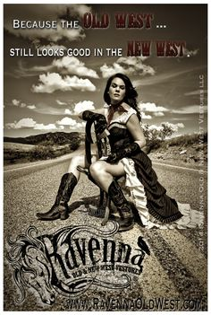 Film Quality Costume Design, Video Productions and Digital Art New West, Victorian Steampunk, Ravenna, Western Wear, Wild West, Costume Design, Old And New, Costumes, Costume Ideas