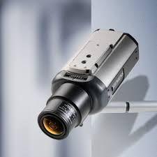 Hd cameras installation