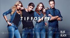 TIFFOSI | New Denim Collection - Conhece os Novos Fits em www.tiffosi.com #tiffosi #tiffosidenim #new #denim #collection #newin #newcollection #jeans #newfit