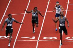 USA names powerful track and field team for Rio 2016 Games