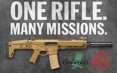 Combat Rifles