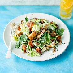 A quick and easy Provencal Chicken & Bacon Salad recipe, from our authentic French cuisine collection. Find brilliant recipe ideas and cooking tips at Gousto