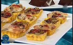 پای قارچ و سیب زمینی Mushroom Food, Mushroom Recipes, French Toast, Stuffed Mushrooms, Breakfast, Stuff Mushrooms, Morning Coffee