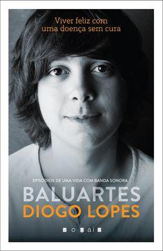 Vou contar uma pequena história de Diogo Lopes, um miúdo de 16 anos, que já…