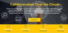 Mariano Mangano Business Partner Fastweb: Over the Cloud: Call4Innovation
