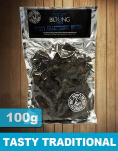 BTG-TT-0100-000o Biltong, South African Recipes, Tasty, Beef, Traditional, Amazon, Food, Meat, Amazons