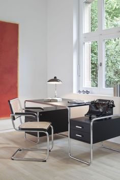 what is bauhaus design breakfast in the rooms that used to be occupied by bauhaus students. Black Bedroom Furniture Sets. Home Design Ideas