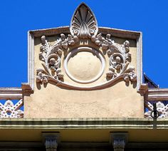Barcelona - Floridablanca 037 b by Arnim Schulz, via Flickr