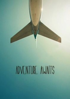 Adventure awaits just for the wanderlust part of you to come out and take life at full force. Adventure Awaits, Quote Adventure, Adventure Travel, Wanderlust Quotes, Travel Quotes, Wanderlust Travel, Now Quotes, Quotes To Live By, Idea Quotes