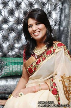 10 Best About Anjali Goel Images Style Fashionista Design