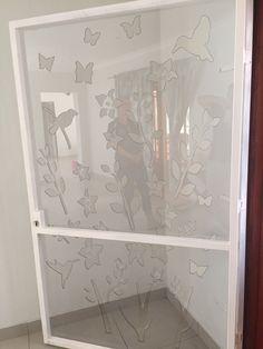 Transparent Security Gates, Gauteng, South Africa sales@sheerguard.co.za  011 026 9762 Security Gates, South Africa, Kitchens, Vanity, Furniture, Home Decor, Safety Gates, Dressing Tables, Powder Room