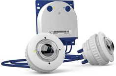 The Mobotix DualFlex with Mobotix Moonlight technology consists of a core unit that supports the connection of two separate lens modules to provide discreet, indoor or outdoor surveillance. Overview of the Mobotix DualFlex. Ip Camera, Best Camera, Outdoor Camera, Shop Fittings, Hotels, Retail Shop, Hudson Valley, Security Camera, Projects To Try