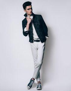 Jonathan Burger   IMG Models New York 2017, Img Models, Poses, Just Kidding, Hair Today, Handsome Boys, Bad Boys, The Man, It Cast