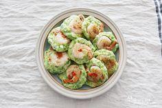 브로콜리 새우전 요리 야채&채소 안먹는 아이를 위한 메뉴 :) : 네이버 블로그