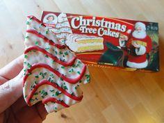 24 Best Little Debbie Christmas Treats Images Christmas Treats