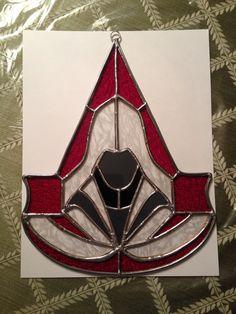 Ezio Suncatcher #AssassinsCreed