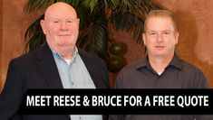 Meet Reese and Bruce - Demolition Contractors - Arwood Waste - North Florida Demolition, Driveway Removal, Swimming Pool Removal, Building Demolition - Call Today (904) 751-5656