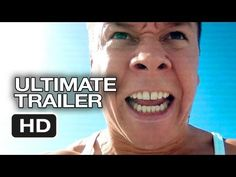Pain & Gain Ultimate Muscle Mass Trailer (2013) Movie HD