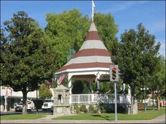 Euclid Ave Parkway Ontario California