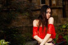 Sapphire Ng | Sultry Newbury Shoot. Photographer: Joe Harary. Makeup by Sapphire Ng.