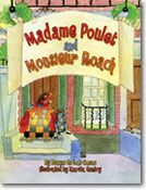 I was fortunate to hear the author tell this wonderful story.  A fun must read to kids.