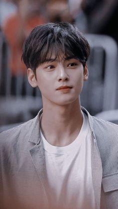 Korean Boy, Cute Korean, Korean Drama, Handsome Korean Actors, Handsome Boys, F4 Boys Over Flowers, Park Jin Woo, Cha Eunwoo Astro, Astro Wallpaper